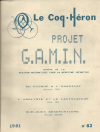 Projet GAMIN