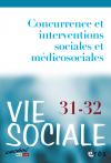 Concurrence et interventions sociales et médicosociales