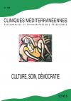 Culture, soin, démocratie