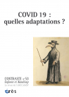 COVID-19 : quelles adaptations ?
