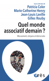 Quel monde associatif demain ?