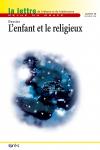 L'enfant et le religieux