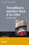 Travailleurs sociaux face à la crise