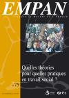 Quelles théories pour quelles pratiques en travail social ?