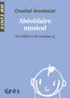 Abécédaire musical - 1001 bb n°107