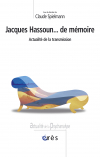 Jacques Hassoun... de mémoire