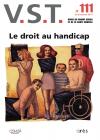 Le droit au handicap