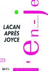 Lacan après Joyce