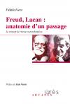 Freud, Lacan : anatomie d'un passage