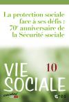 La protection sociale face à ses défis : 70° anniversaire de la Sécurité sociale