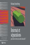 Internat et séparations