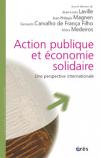 Action publique et économie solidaire