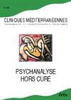 Psychanalyse hors cure