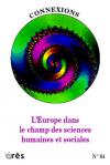 Europe dans le champ des sciences humaines et sociales -L'-