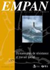 Dynamiques de résistance et travail social