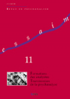Formation des analystes - Transmission de la psychanalyse