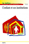 L'enfant et ses institutions