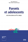 Parents et adolescents