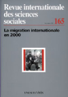 La migration internationale en 2000