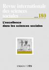 L'excellence dans les sciences sociales