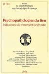 Psychopathologies du lien