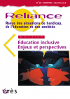 Education inclusive, enjeux et perspectives