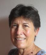 photo de Michèle FORESTIER