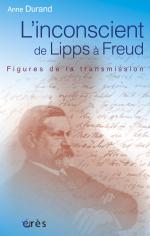 L'inconscient de Lipps à Freud