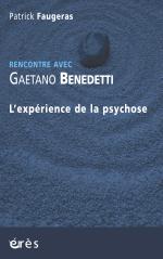 Rencontre avec Gaetano Benedetti