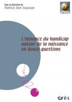 Annonce du handicap autour de la naissance en douze questions -L'- Coffret multimedia