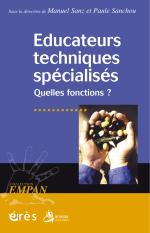 Educateurs techniques spécialisés