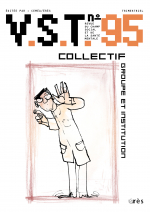 Collectif, groupe et institution