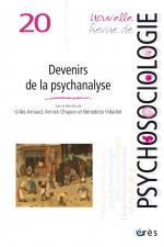 Devenirs de la psychanalyse