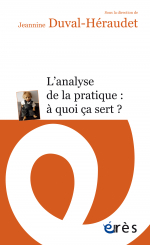 L'analyse de la pratique : à quoi ça sert ?
