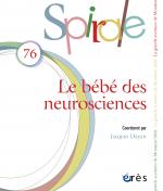 Le bébé des neurosciences