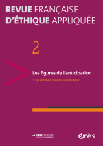 Les figures de l'anticipation