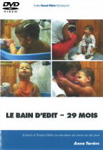 DVD N°18 - Le bain d'Edit – 29 mois