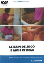 DVD n°13 - Le bain de Jocó - 3 mois et demi