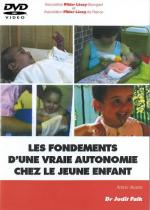 DVD n°80-81 - Les fondements d'une vraie autonomie chez le jeune enfant