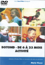 DVD n°22 - Botond – de 6 à 23 mois