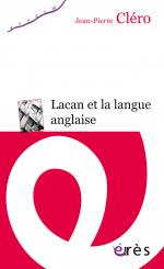 Lacan et la langue anglaise