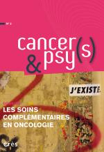 Les soins complémentaires en oncologie