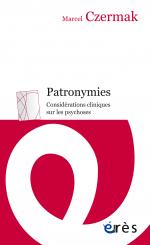 Patronymies