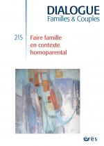 Faire famille en contexte homoparental