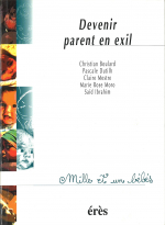 Devenir parent en exil - 1001 bb n°26