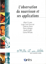 L'observation du nourrisson et ses applications - 1001 bb n°11