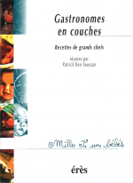 Gastronomes en couches - 1001 bb n°28