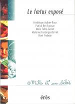 Le foetus exposé - 1001 bb n°18