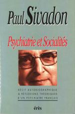 Psychiatrie et socialités