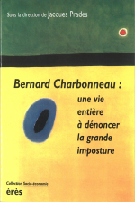 Bernard Charbonneau